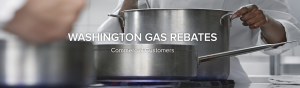 Washington Gas Commercial Rebates