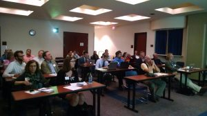 VAEEC EM&V energy efficiency workshop