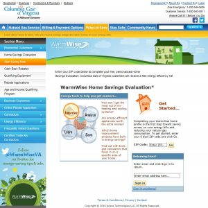 warmwise-web-based-home-audit