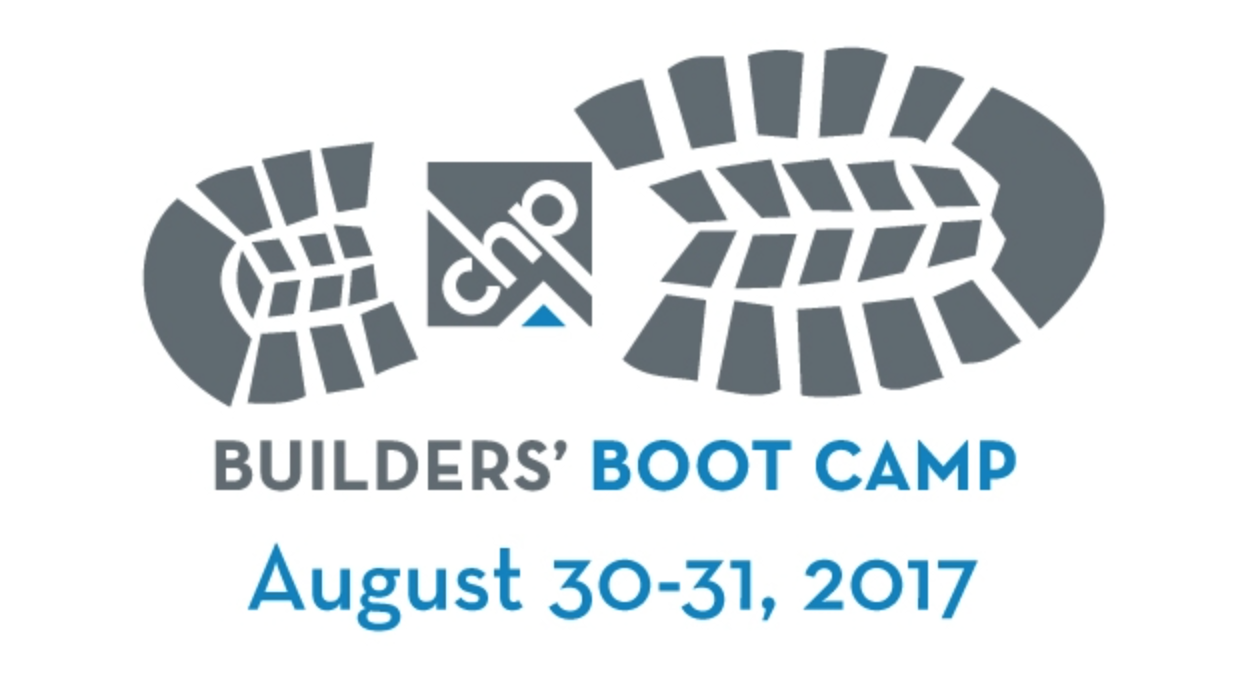 Builders Boot Camp