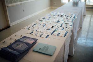 VAEEC Registration Table