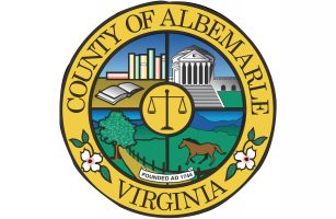 Albemarle County Government Seal