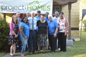 Energy Efficiency Day Home Tour