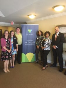 Viridiant Energy Efficiency Day Tour