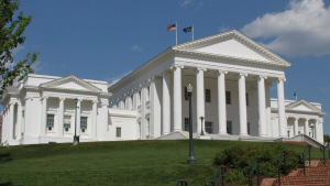 VA Capitol Building