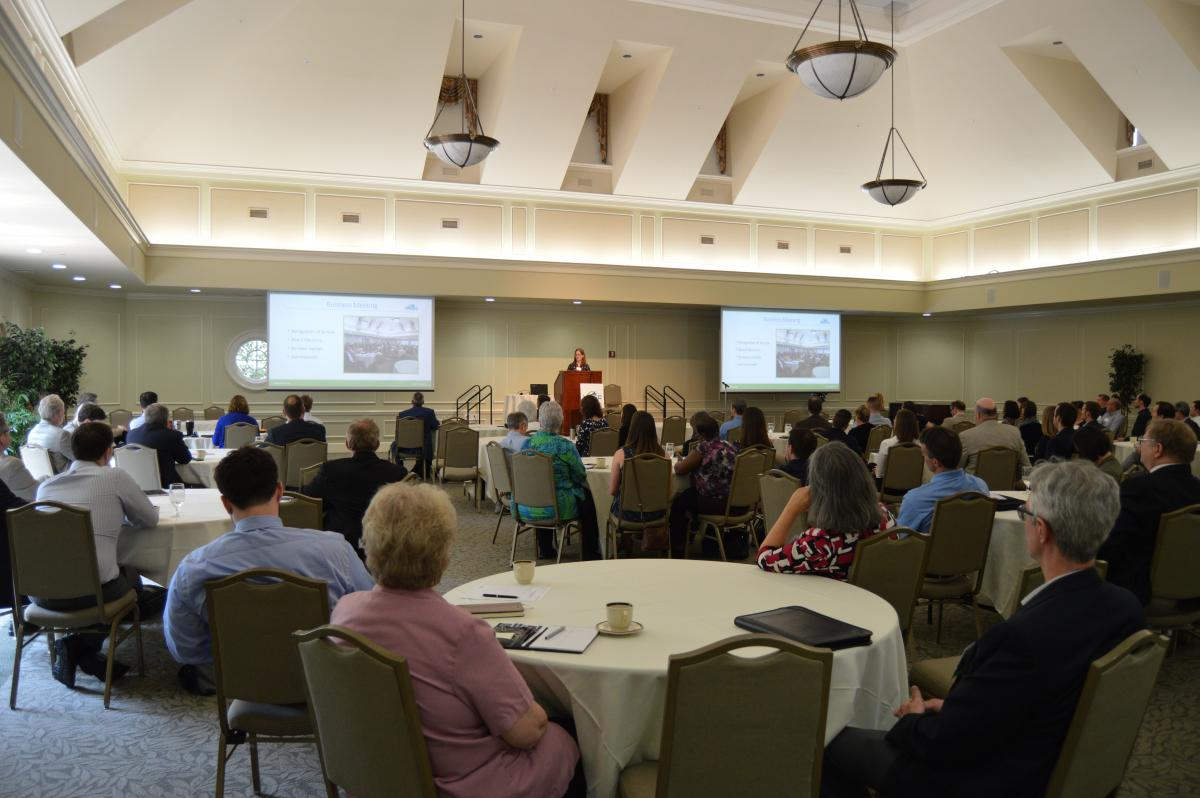 VAEEC Spring 2018 Meeting